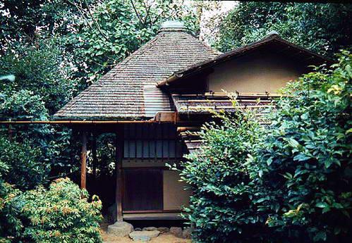 בית יפני