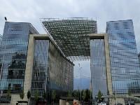 מרכז הסחר של קזחסטן