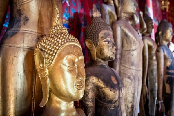 בודהה בלאוס