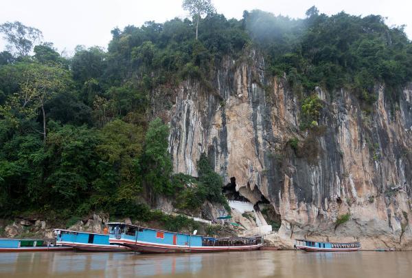 מערות פאק או מבחוץ