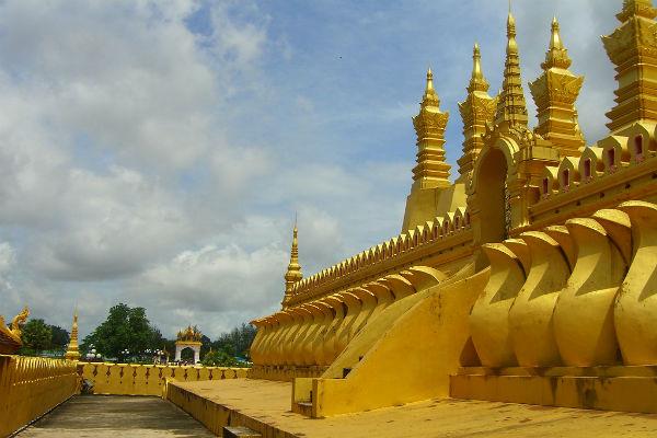 מקדש פא תאט לואנג