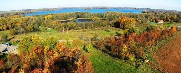 אגם רוביקאי , אניקשי, ליטא