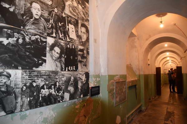 מוזיאון הקגב, וילנה