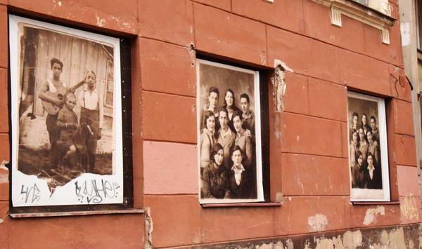 הגטו היהודי , ווילנה