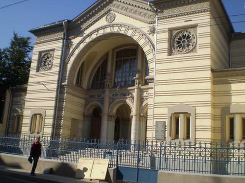 בית הכנסת הגדול של וילנה