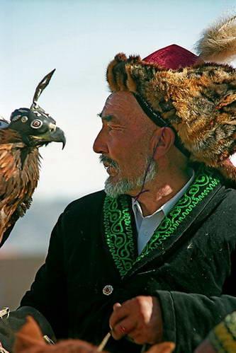 מערב מונגוליה
