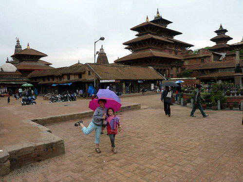 פטאן, נפאל