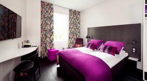 מלון מומלץ במרכז ברגן, נורבגיה