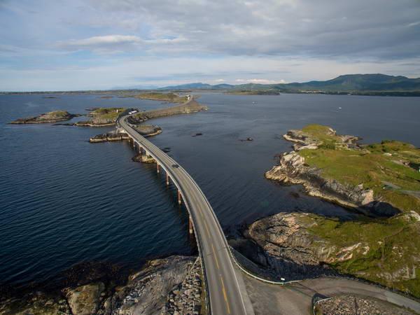 הדרך האטלנטית בנורווגיה