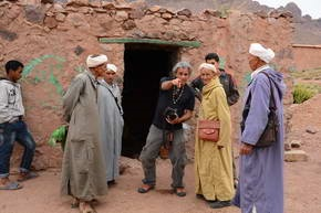 צילום גאוגרפי, מרוקו