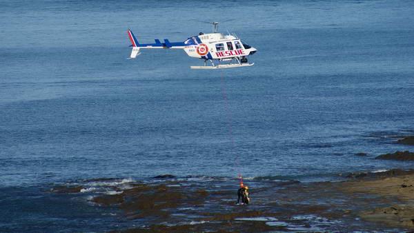 ביטוח נסיעות חילוץ והצלה