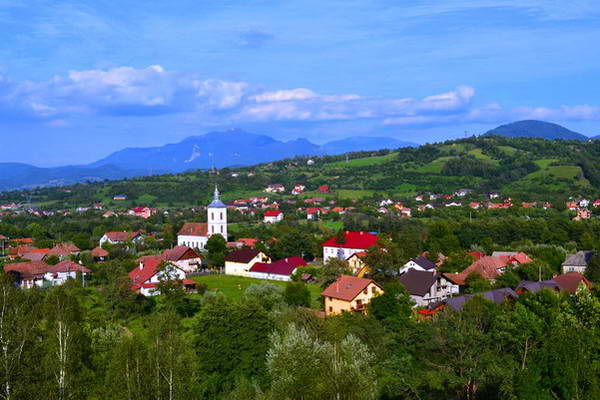 המלצה על מלון בהרי הקררפטים, רומניה