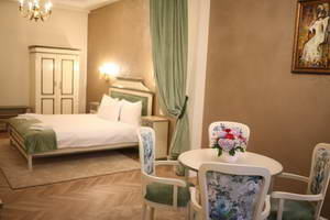 מלון מומלץ בסיביו, רומניה