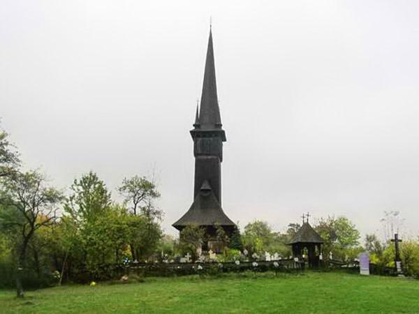 מרמורש, רומניה