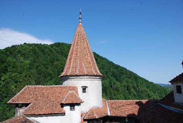רומניה - מדינה של הרים וסיפורים