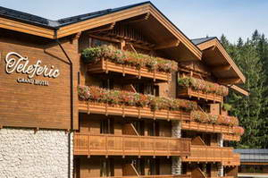 מלון מומלץ בקרפטים, רומניה