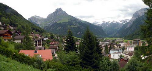 אנגלברג, שוויץ