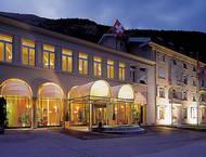 המלצה על מלון מומלץ בלוייקרבאד, שוויץ
