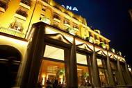 מלון מומלץ בלוצרן