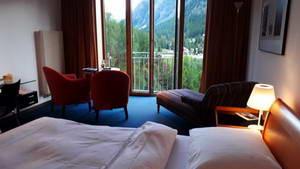 ברנינה אקספרס, מלון מומלץ בפונרטסינה