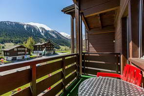 מלון מומלץ בעמק הרון, שוויץ