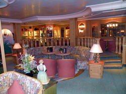 בתי מלון בגרינדלוולד