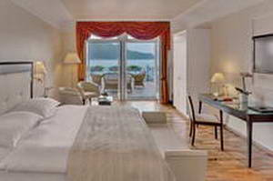 מלון מומלץ בעיר מונטרה לחופי אגם ז'נבה