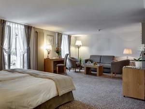 מלון מומלץ בלוייקרבאד