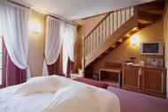 מלון מומלץ בלוגאנו