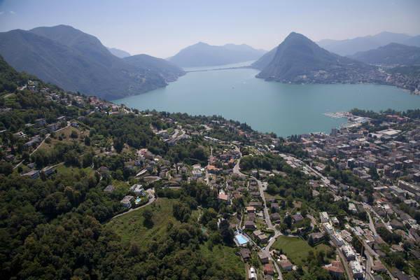 כפר הנופש לוגאנו, שוויץ