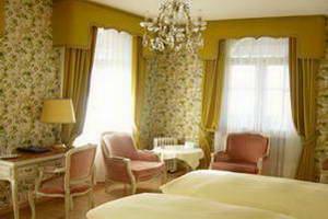 מלון מומלץ במורטן שווייץ