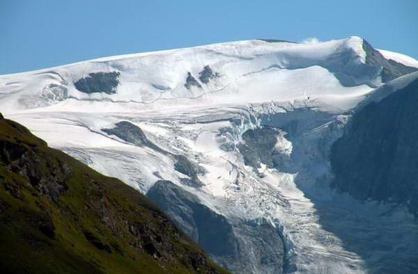 סיון, עמק הרון, שוויץ