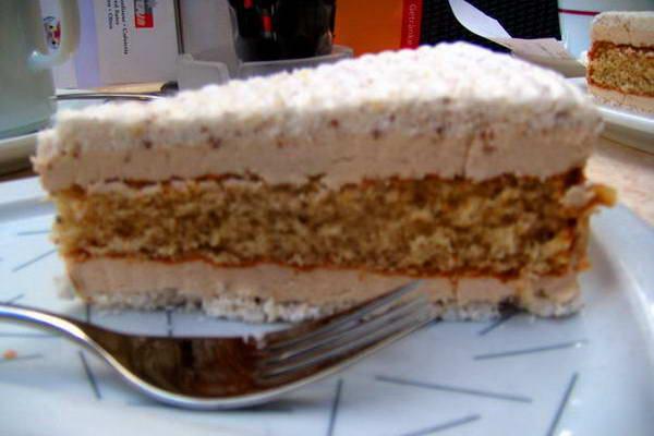 עוגת ולוטורן, שוויץ