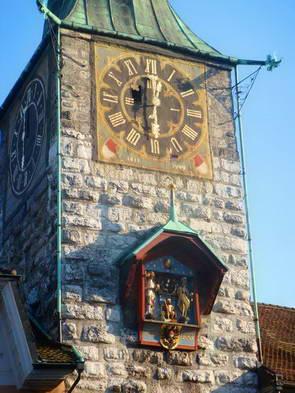 זולוטורן, שוויץ
