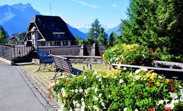 כפר הנופש והסקי וילאר