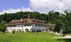 מלון מומלץ, אגם ביל, שוויץ