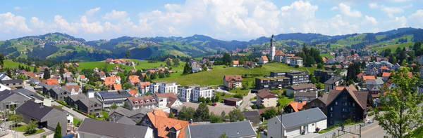 מחוז אפנצל,  שוויץ