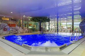 מלון מומלץ באנגלברג טיטליס