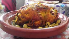 אוכל מרוקאי, טיול קולינרי למרוקו