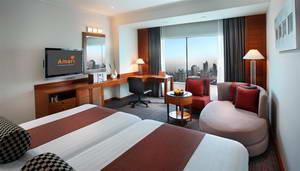 בתי מלון מומלצים במרכז בנגקוק
