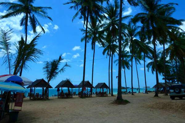 חופים בתאילנד