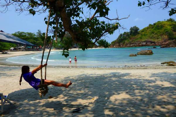 חופי תאילנד