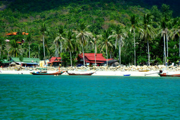 חוף בקופנגאן