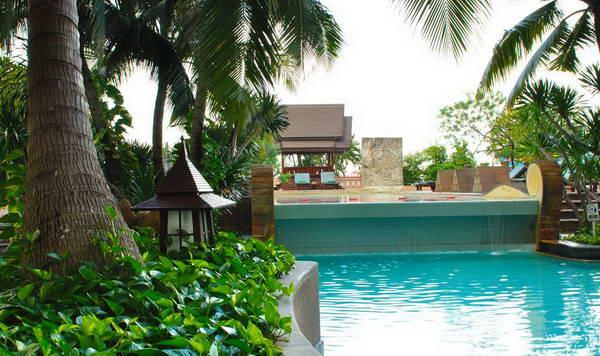 מלון מומלץ בבנגקוק, תאילנד