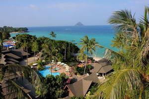 מלון מומלץ  באי קו פי פי