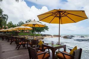 מלון מומלץ בחוף קאו לאק, דרום תאילנד