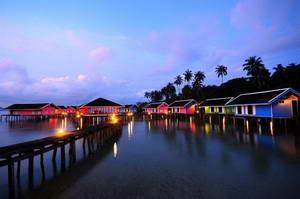 מלון במומלץ באי קוד, תאילנד