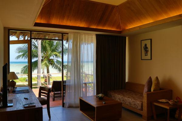 בתי מלון באיי תאילנד, קו פי פי