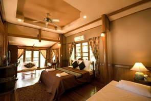 המלצה על מלון באי טאלו בתאילנד