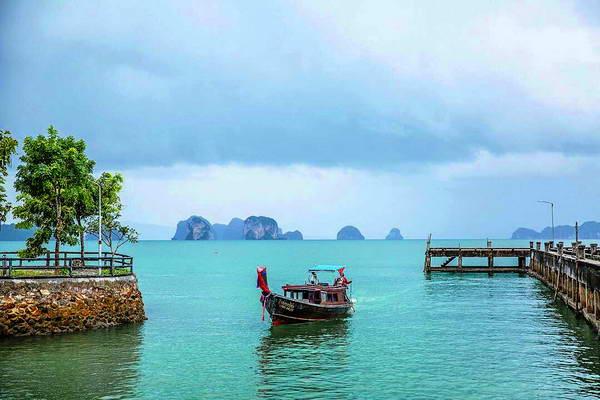 קו יאו יאי וקו יאו נוי, קרבי, תאילנד